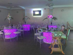 lac des cygnes - mariage 35