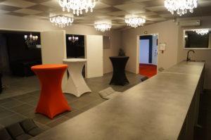 lac des cygnes - salle buffet2